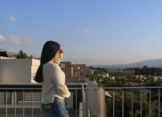 Girl Pondering - Aliza Abusch-Magder - jGirls Magazine