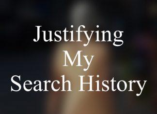 Justifying My Search History - jGirls Magazine
