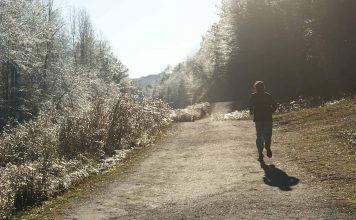 Winter Hike - Aliza Abusch-Magder - jGirls Magazine