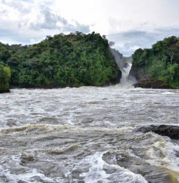 Nile River - Rod Waddington - jGirls Magazine
