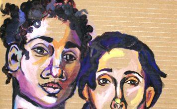 Feminine Strong by Rachel Kaufman