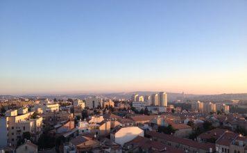 Sunset City - Alex Garrow