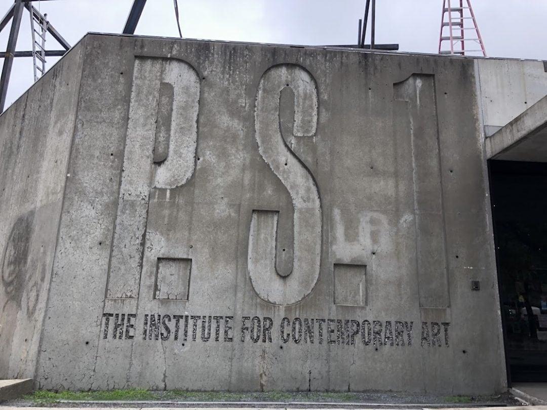 MoMA PS1 2