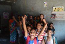 My Trip to India - Main Image - Meital Sztokman