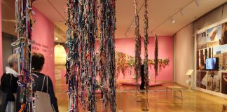 Summer Guide to NYC Art Museums: Museum of Arts and Design (MAD)