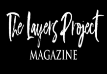 The Layers Project Magazine logo