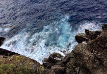 """Coast - a photo by Charlotte Daniels"""