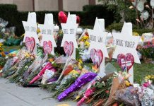 Tree of Life Synagogue - Article by Ada Perlman