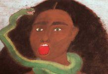 Eve by Tesaneyah Dan