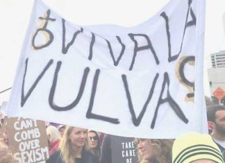 Viva la Vulva by Avrah Ross