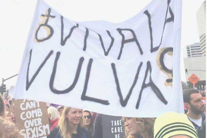 Viva la Vulva by Avrah Ross