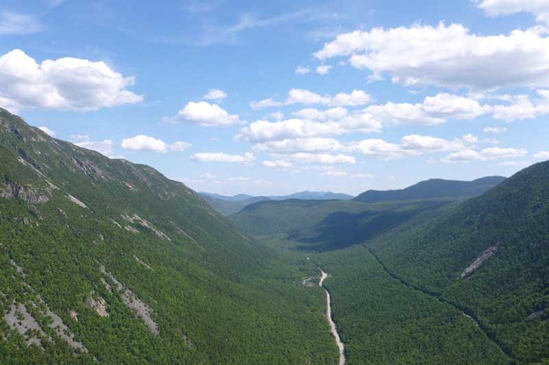 New Hampshire by Lyla Waitman