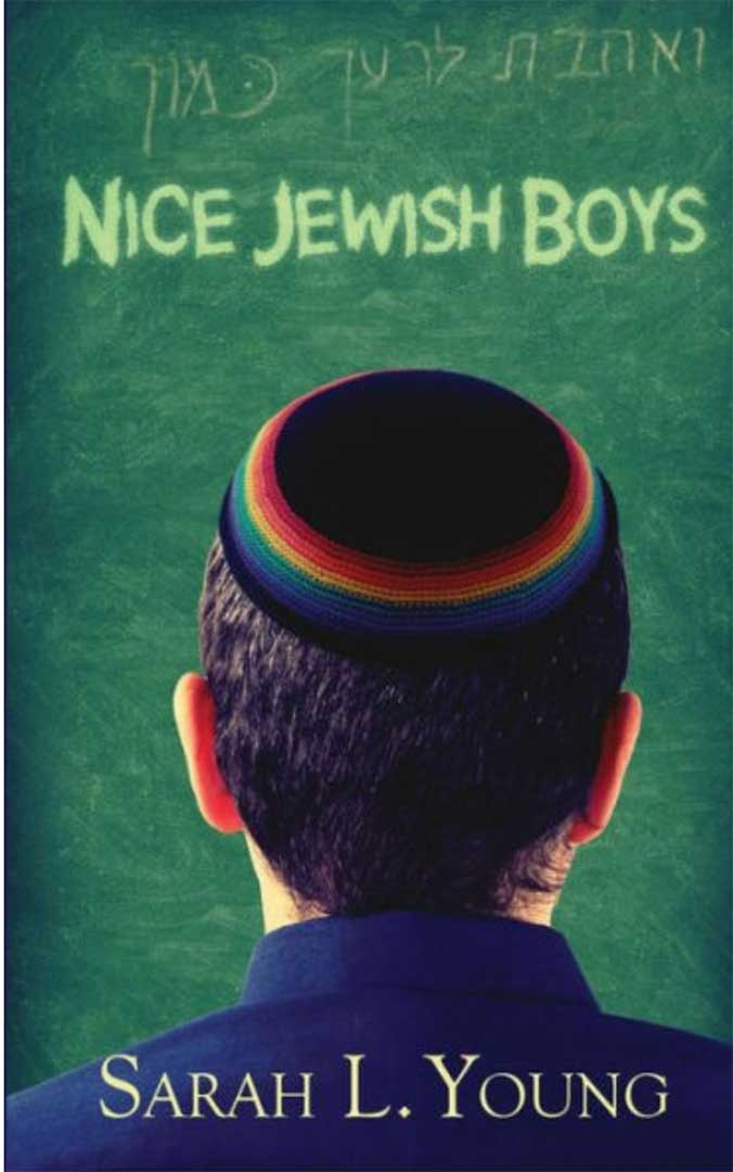Review of Nice Jewish Boys by Sarah L. Young by Annie Poole
