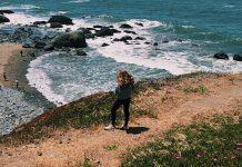 Sunny Day by Caroline Mayer – Photo by Alex Garrow