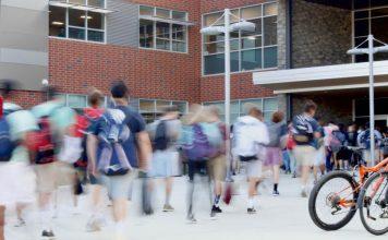 College by Hope Kahn –Photo by Auden Yurman