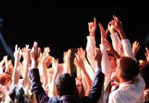 Raising My Hand by Ilana Drake - Photo by Auden Yurman