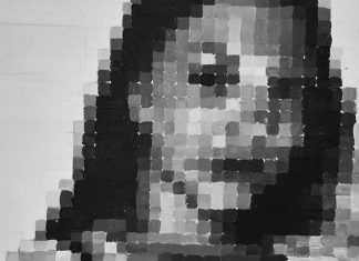 Pixels of Me by Annie Poole