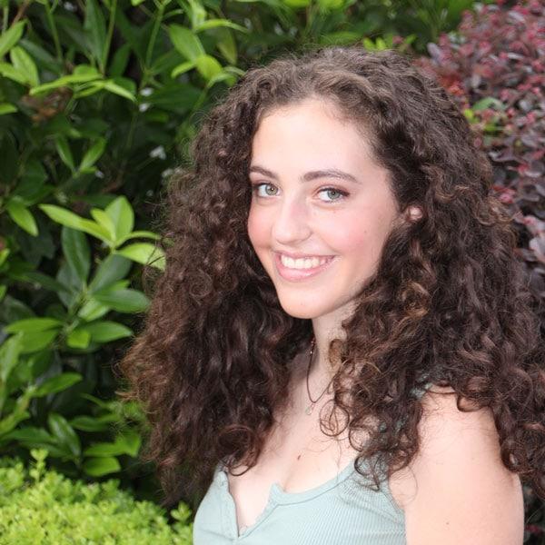 Isabel Carr