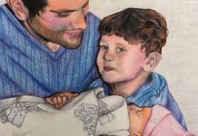 In Brother's Arms By Alexa Druyanoff