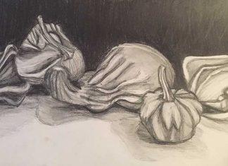 An Abundance of Gourds by Gila Senderowicz