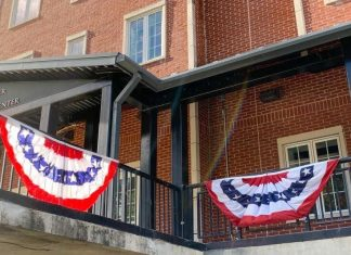 The Impact of Help America Vote Act (HAVA) by Lauren Alexander - Photo by Caroline Koppel