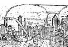 My City by Rotem Kadosh