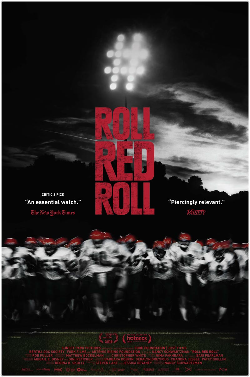 Where #MeTooK12 Meets #RollRedRoll by Minnah Stein