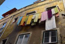 Clothing in Portugal by Dalia Kushnir