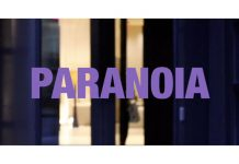 Paranoia by Winnie Bar Avraham