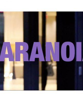 Paranoia by Winnie Bar Avraham