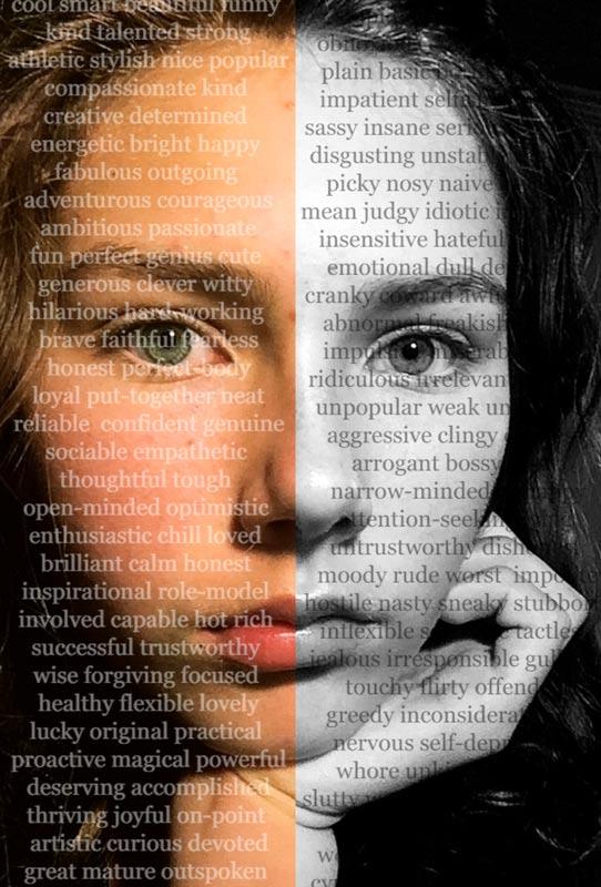 Barred by Words by Sonja Lippmann