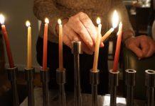 Americanized: Jew First by Jess Daninhirsch photo by Zoe Oppenheimer